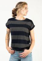 ezekiel-t-shirts-metro-top-darkgrey-vorderansicht-0324593