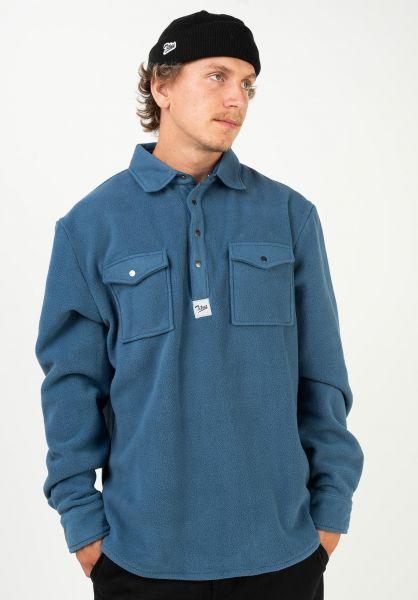 TITUS Sweatshirts und Pullover Are stellar vorderansicht 0411864