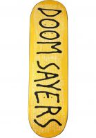 doomsayers-skateboard-decks-james-scrawl-yellow-vorderansicht-0264520