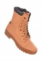 DC Shoes Alle Schuhe Amnesti TX wheat Vorderansicht