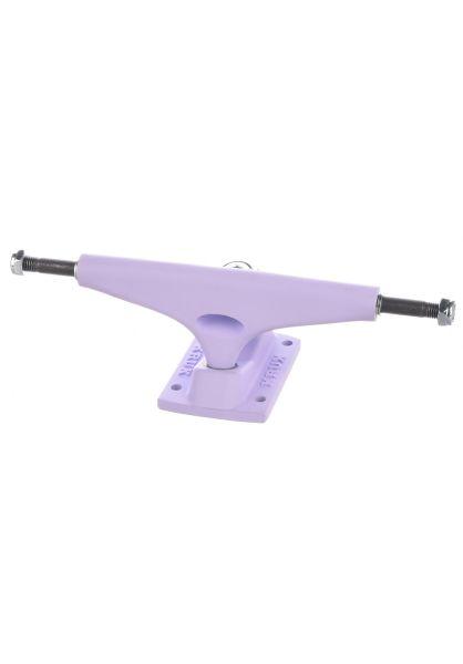 Krux Achsen 8.25 Matte Purple Lavs DLK lavender vorderansicht 0122513