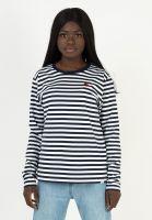 cleptomanicx-longsleeves-gull-stripe-2-darknavy-vorderansicht-0383901