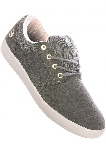 etnies Alle Schuhe Score x Michelin grey vorderansicht 0604673