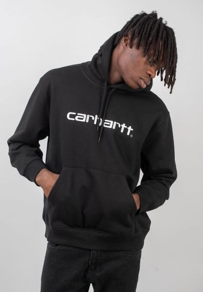 Hooded Carhartt Sweatshirt Carhartt WIP Hoodies