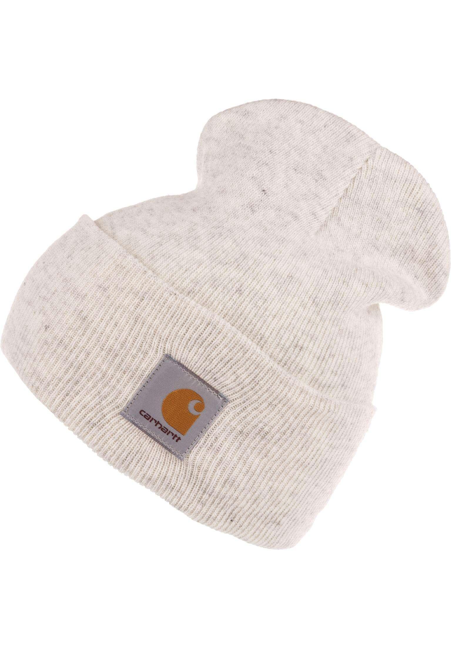 e69ceca794f37 Acrylic Watch Hat Carhartt WIP Beanies in ashheather for Men