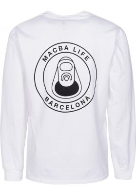 Macba Life OG Logo