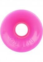 OJ Wheels Rollen Hot Juice 78A pink Vorderansicht