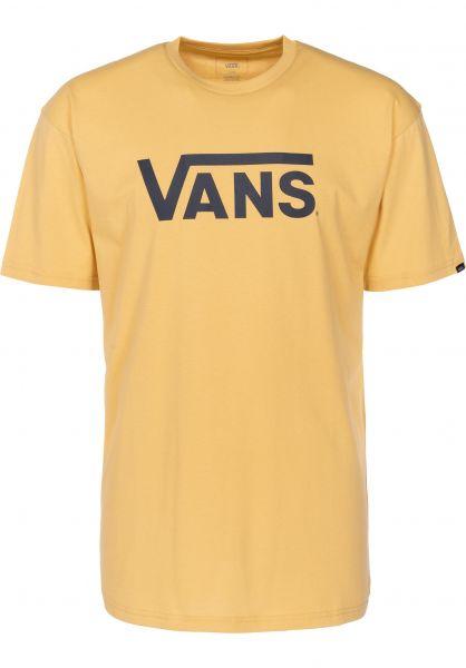 t shirt vans homme beige