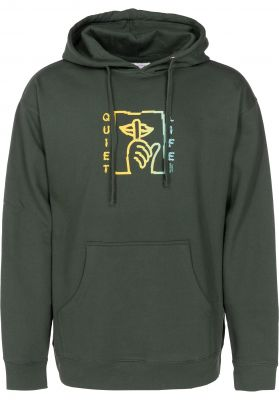 The Quiet Life Shatter Pullover