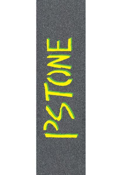 MOB-Griptape Griptape P-Stone yellow vorderansicht 0142349