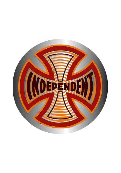 Independent Verschiedenes Coil red vorderansicht 0972385