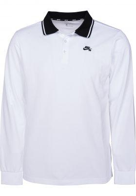 Nike SB Dry Polo LS