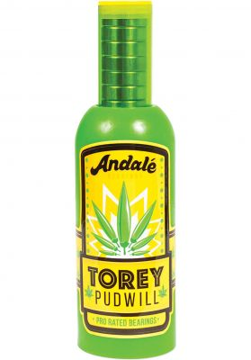 Andale Torey Pudwill Green Sauce