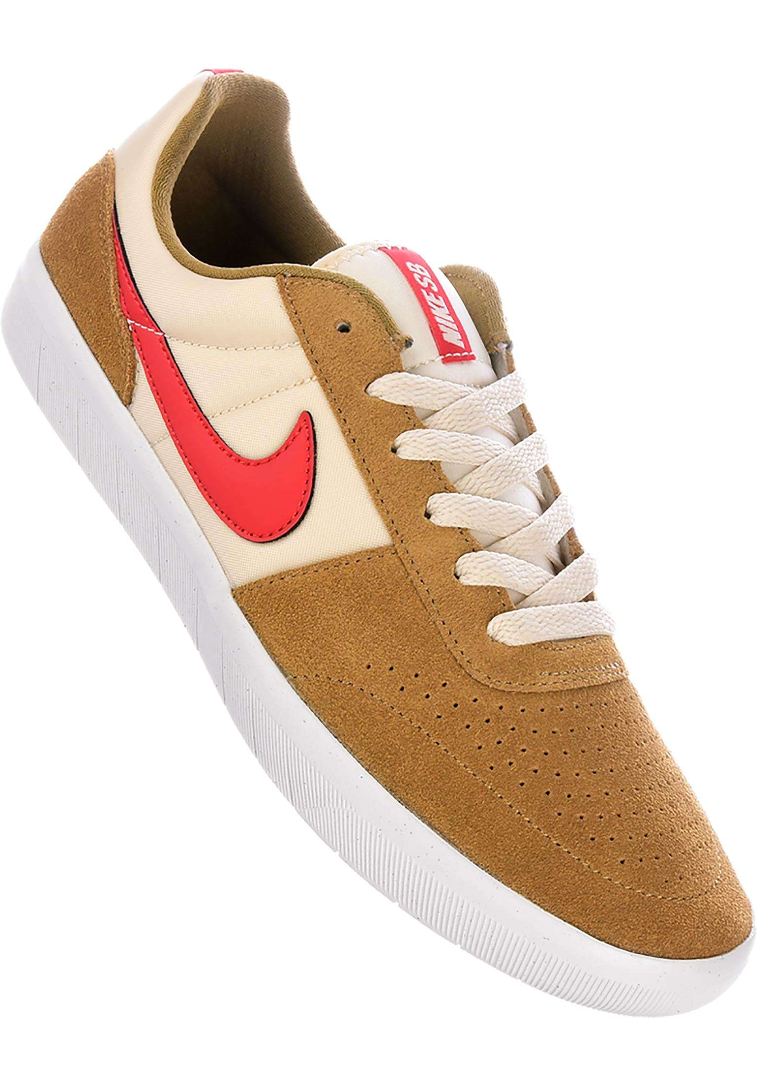 Nike SB Team Classic (Red Blue)