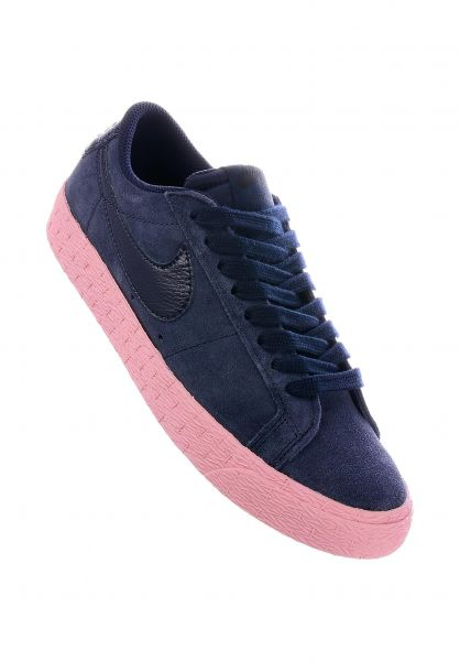 info for bf9a4 fff5e Nike SB Zoom Blazer Low