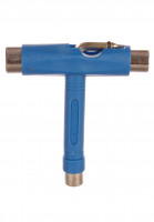 Unit Skate-Tools T-Tool lightblue Vorderansicht