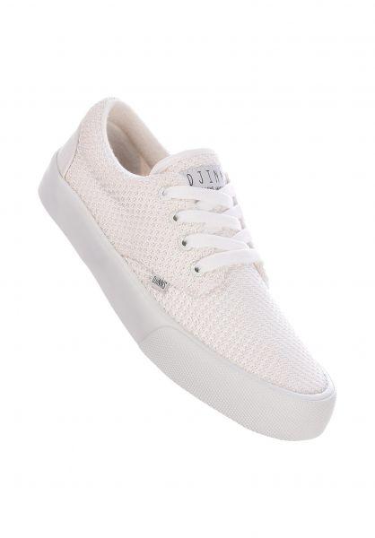 Djinns Alle Schuhe Nice Summer Mesh white vorderansicht 0612522