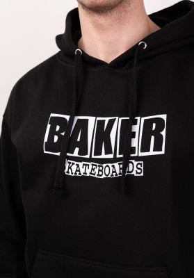 Baker Brand Logo