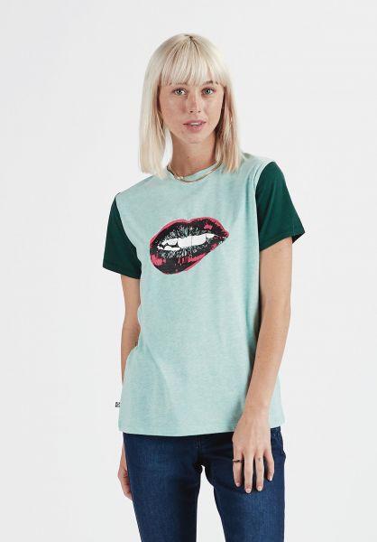 Nikita T-Shirts Bragg coolmint vorderansicht 0399217