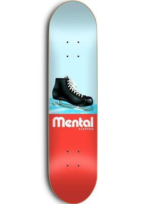 Skate-Mental Kleppan Skate