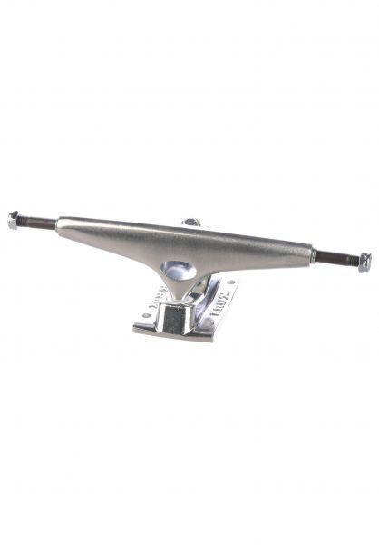 Krux Achsen 9.00 K5 silver vorderansicht 0122827