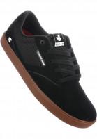 DVS Alle Schuhe Pressure SC black-gum Vorderansicht