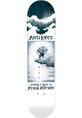 Anti-Hero Gerwer Book Of Antihero