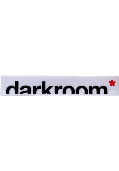 Darkroom Verschiedenes Asterisk Logo multicolored vorderansicht 0972780