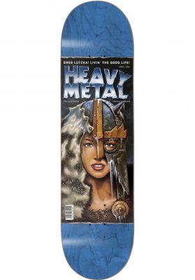 Darkstar Lutzka Heavy Metal 2 R7