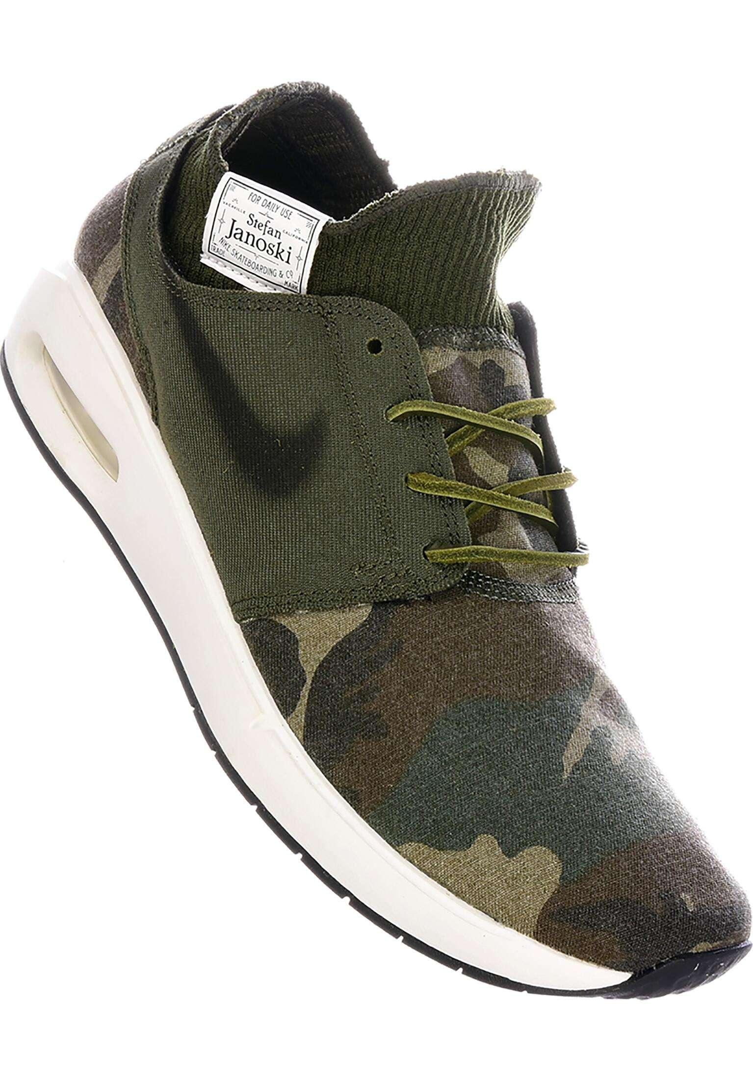 44c7698585 Nike SB Air Max Janoski 2 Premium