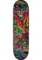 Creature Skateboard Decks Halucinations Everslick medium Vorderansicht