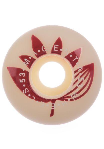 Magenta Rollen Power white-red vorderansicht 0134484