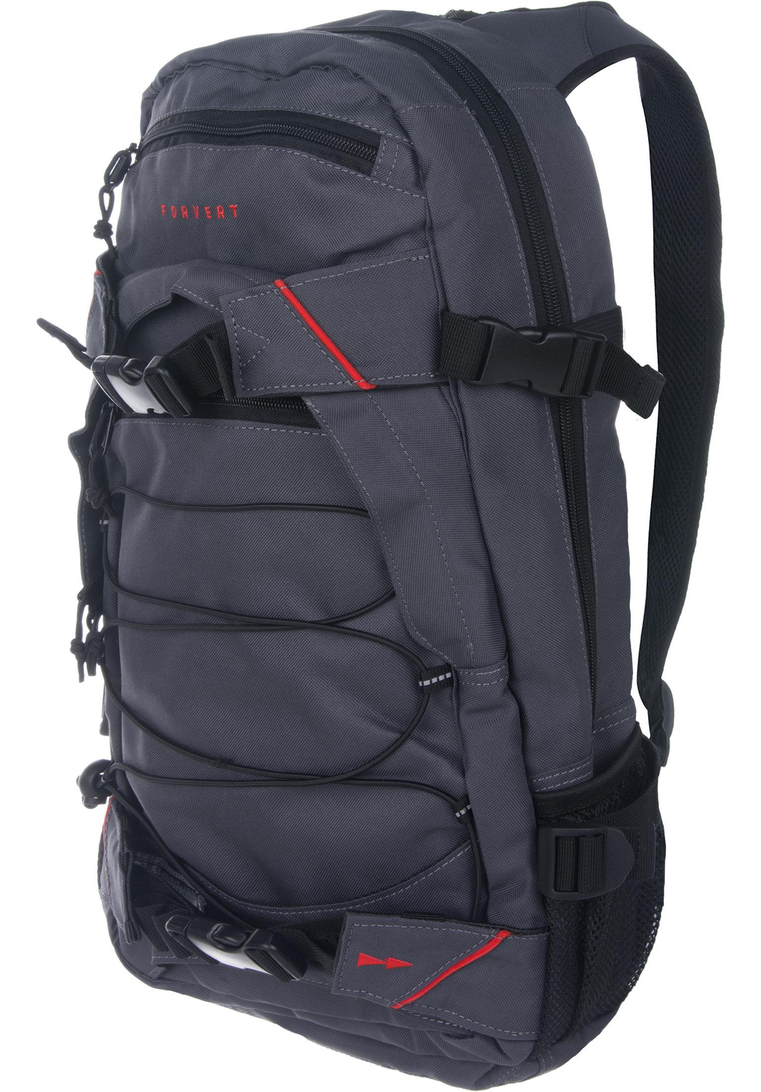 9ad4bb22b3163 Louis Forvert Backpacks in darkgrey for Men