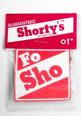 """Shortys 1""""-Inbus"""