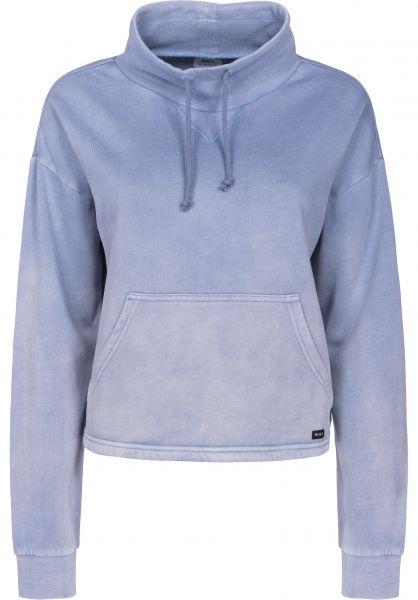 RVCA Sweatshirts und Pullover Smudged stone Vorderansicht