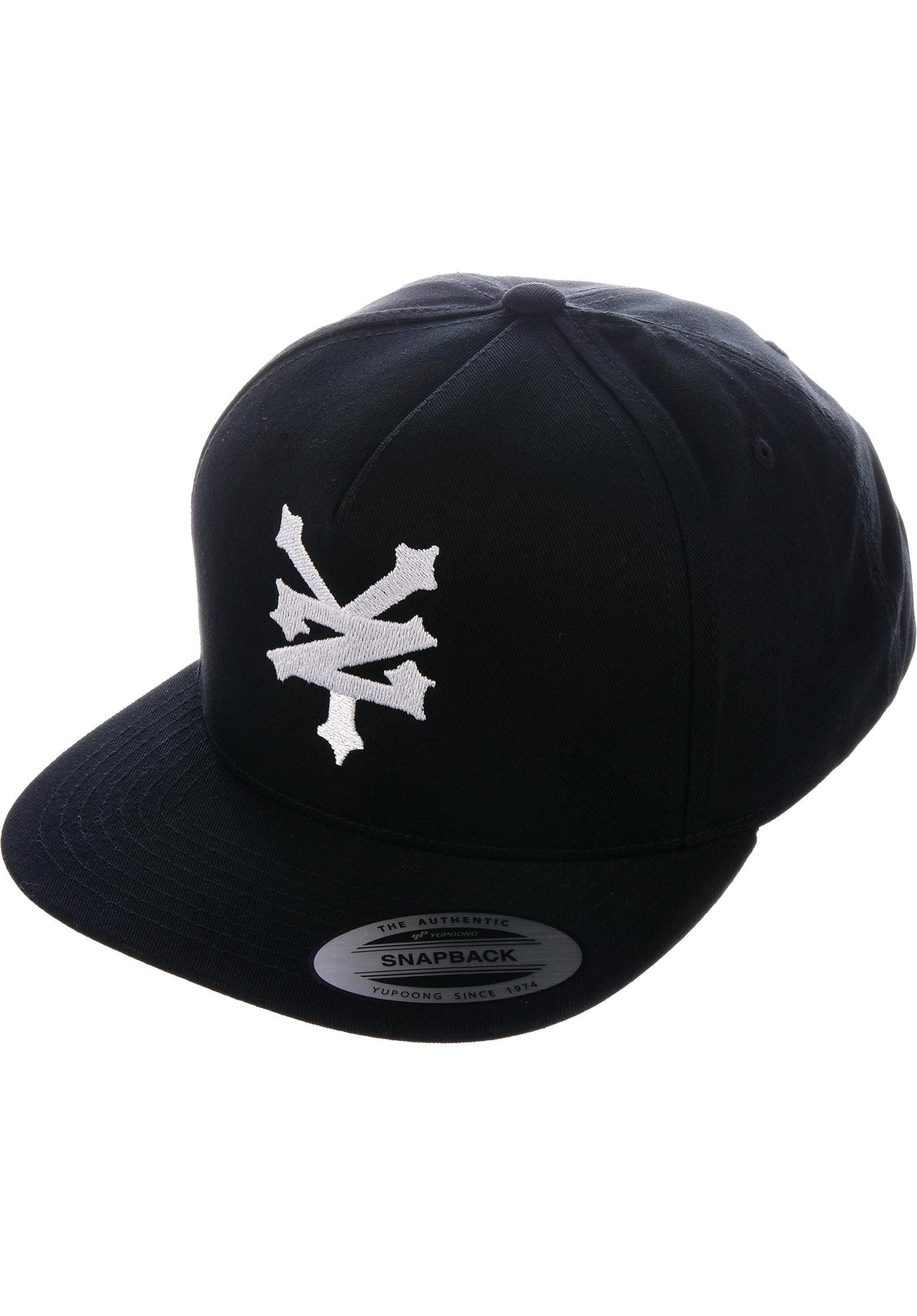 648d3f0afd9 Cracker Zoo York Caps in black for Men