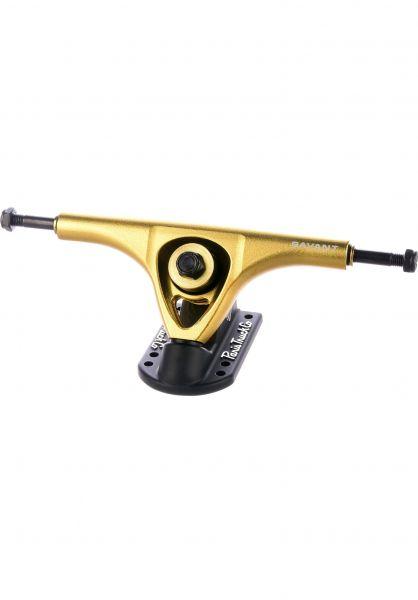 Paris Achsen 165mm Savant 50° gold-black vorderansicht 0254084