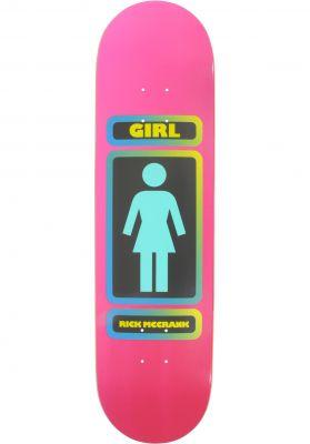 Girl McCrank 93 Til