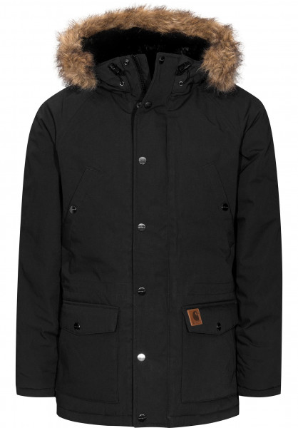 huge selection of 02c78 06985 Carhartt WIP Trapper Parka