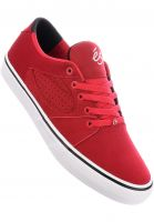 ES Alle Schuhe Square Three red Vorderansicht