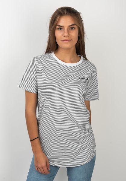 Nikita T-Shirts Filtered white vorderansicht 0320072