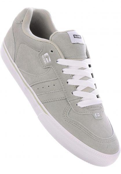 Globe Alle Schuhe Encore 2 grey Vorderansicht