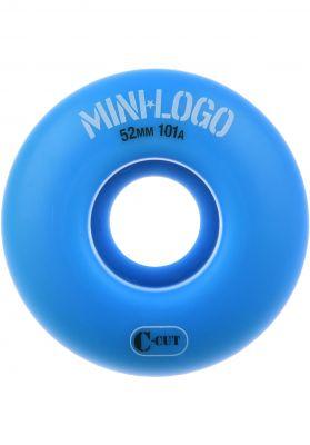 Mini-Logo C-Cut #2 101A