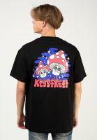 key-street-t-shirts-cute-trip-black-vorderansicht-0324096