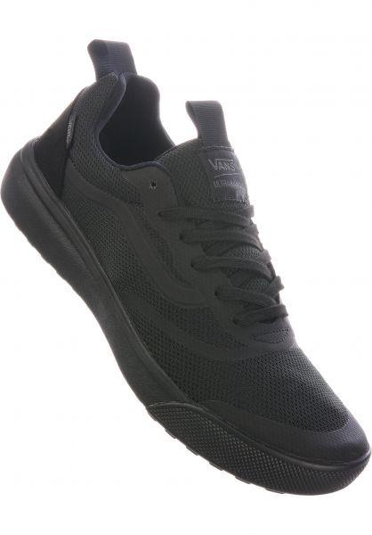 Vans Alle Schuhe UltraRange Rapidweld black-black vorderansicht 0604844
