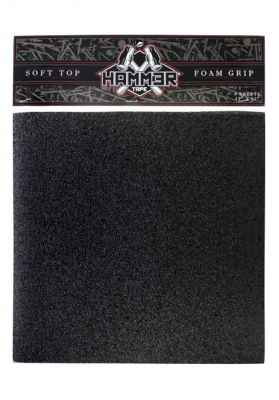 Landyachtz Hammer Tape Soft Top Foam Grip 11 x 11 4er Pack