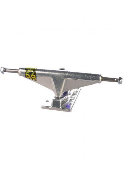 Venture Achsen 5.6 High All Polished vorderansicht 0122684