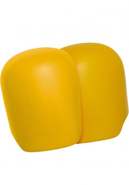 TSG Diverse Schoner Recaps Roller Derby/ Longboard yellow vorderansicht 0740028