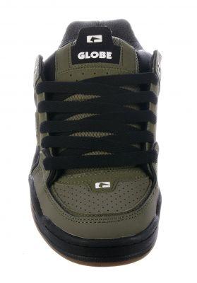 Globe Fusion