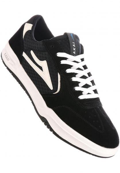 Lakai Alle Schuhe Atlantic black vorderansicht 0604698